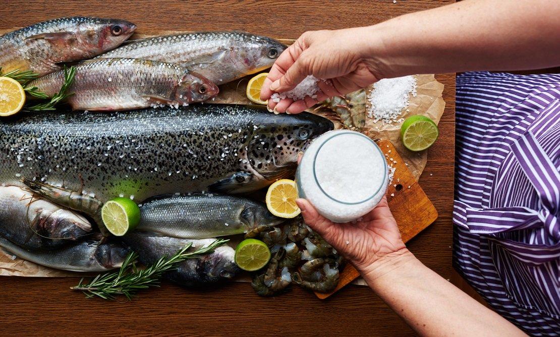 cá chứa thủy ngân bà bầu ko nên ăn