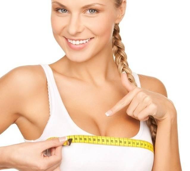 Những thức uống giúp tăng vòng 1 giúp các nàng tự tin, quyến rũ hơn