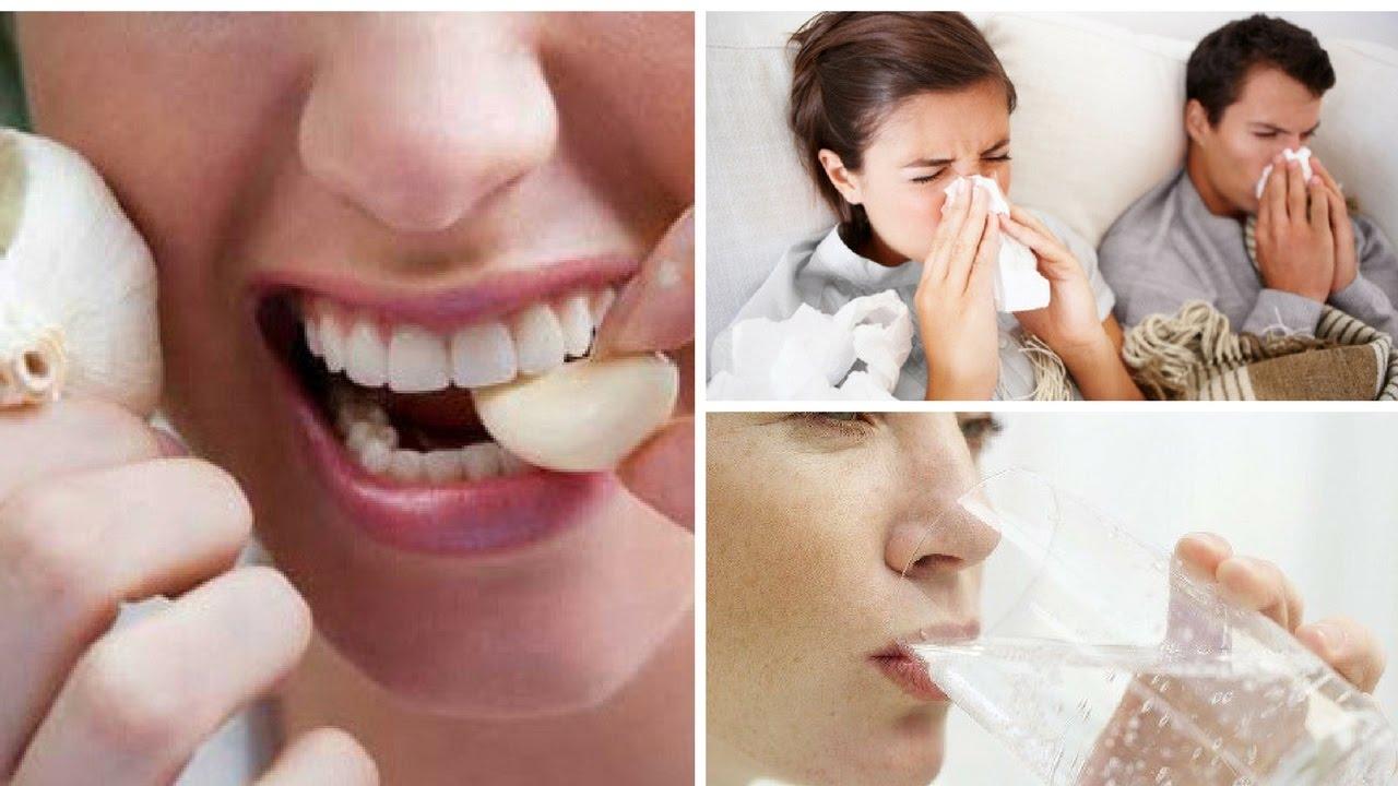 Cách chữa cảm cúm nhanh nhất hiệu quả nhất