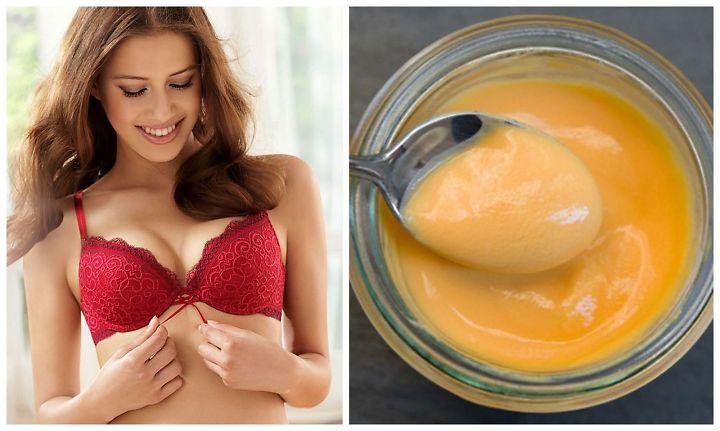 nở ngực với trứng gà hình 2
