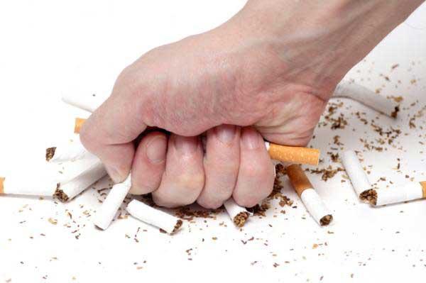từ bỏ thuốc lá hình 2
