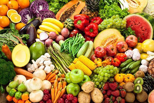 Ăn những trái cây và rau này, cơ thể tạo chất chống ung thư ruột